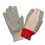 Combination Cotton Hand Glove