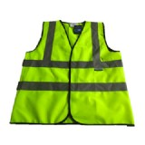 Industrial Safety Reflective Jacket