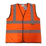 Safety Reflective Jacket SUPER-KING Vest