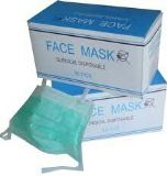 SUPER-KING Surgical Face Mask