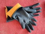 SUPER KING Chemical Hand Glove